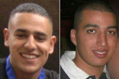 Said El Yazidi en Youssef Lkhorf werden op 29 december geliquideerd in de Amsterdamse Staatsliedenbuurt