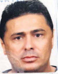 Ali Akgün