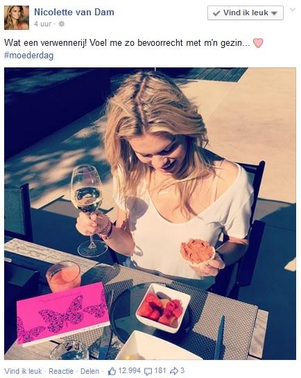 Nicolette van Dam