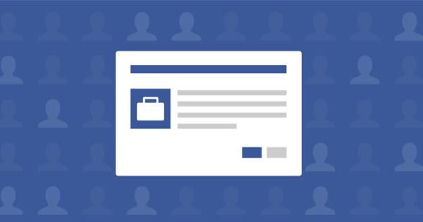 formaten facebook-advertenties