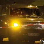 Mocro Maffia Hamza B. bestuurde Range Rover in Staatsliedenbuurt