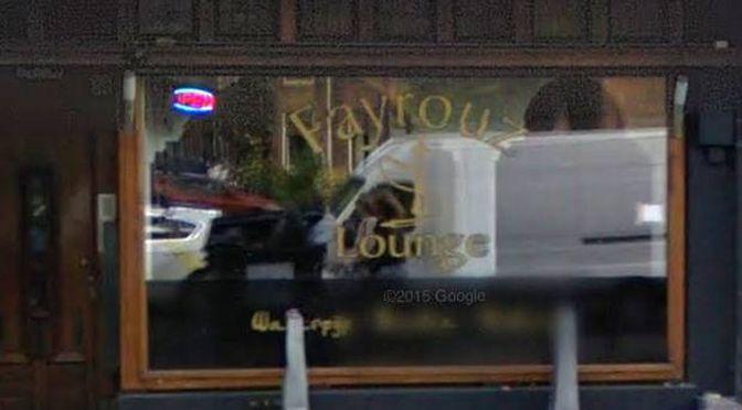 Beruchte shisha lounge Fayrouz wordt tassenwinkel
