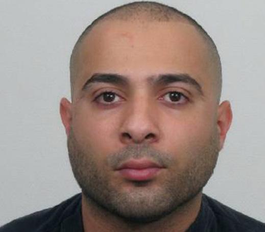 Hicham M betrokken bij liquidatie Chahid Yakhlaf