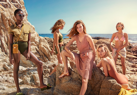 H&M Summer collectie: adventure time!
