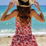 Badmode die je beschermt tegen de zon, trendy items