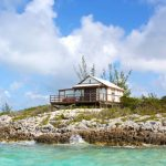 Privé-eilanden: Out Islands, Bahamas