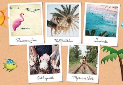 de 50 ultieme Shameless Summer Songs