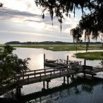 Privé-eilanden: Colleton River Plantation 2