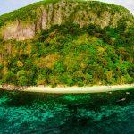 Privé-eilanden: Ipil Waterfront 3