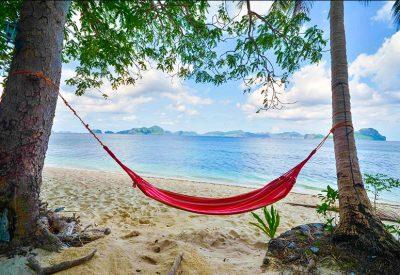 Privé-eilanden: Ipil Waterfront