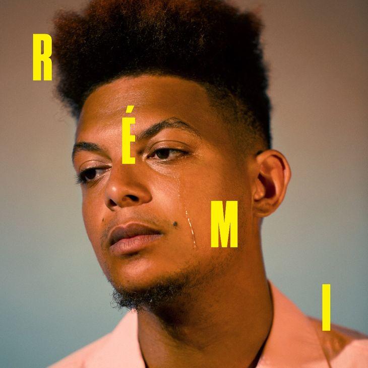 Het nieuwe album Rémi van Ronnie Flex