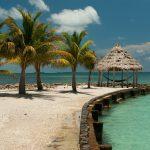 Privé-eilanden: Royal Belize