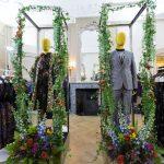 Grand opening ERDEM x H&M