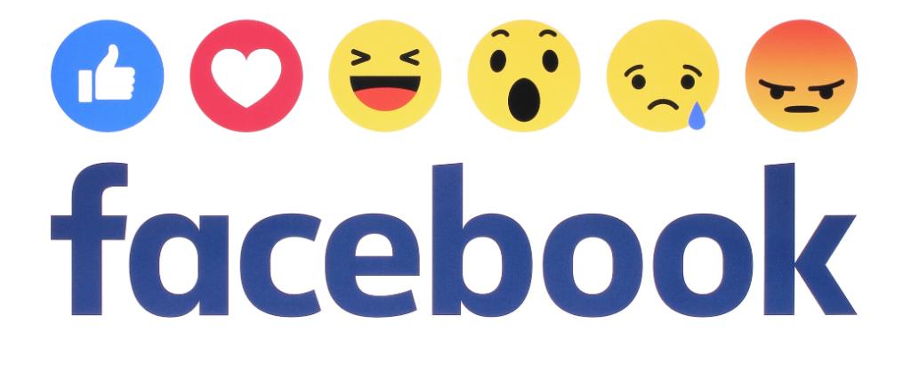Social media trends 2018 Facebook likes