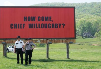 Three Billboards Outside Edding, Missouri main