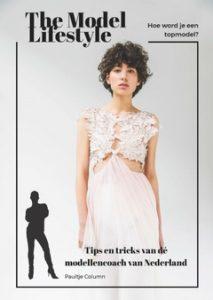 Het handboek voor de modellenwereld - boek