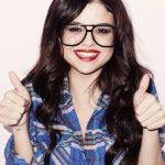 Selena Gomez de omabril