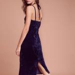 jurk fluweel