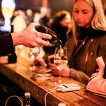 Amsterdam Wine Week - bar