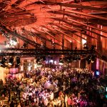 Amsterdam Wine Week - zaal