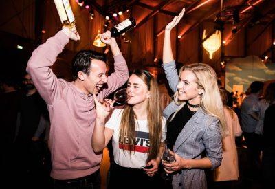 Amsterdam Wine Week