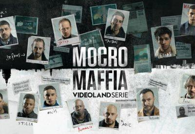 Mocro Maffia de serie