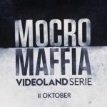Mocro Maffia de serie: poster