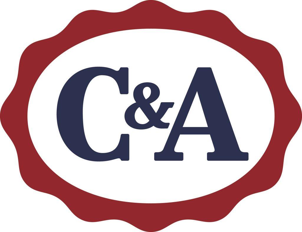 Jiggy - C&A logo