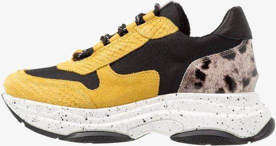 Dad sneakers herfsttrend 2018