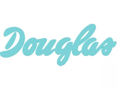 Jiggy - Douglas logo