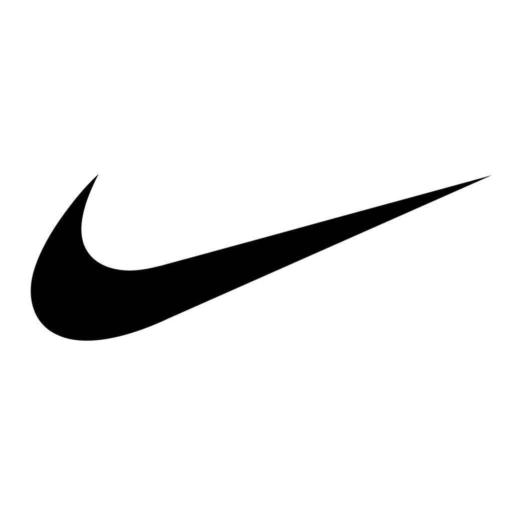 Jiggy spaarprogramma - Nike logo