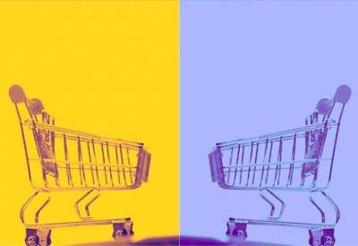 Offline marketing versus online marketing