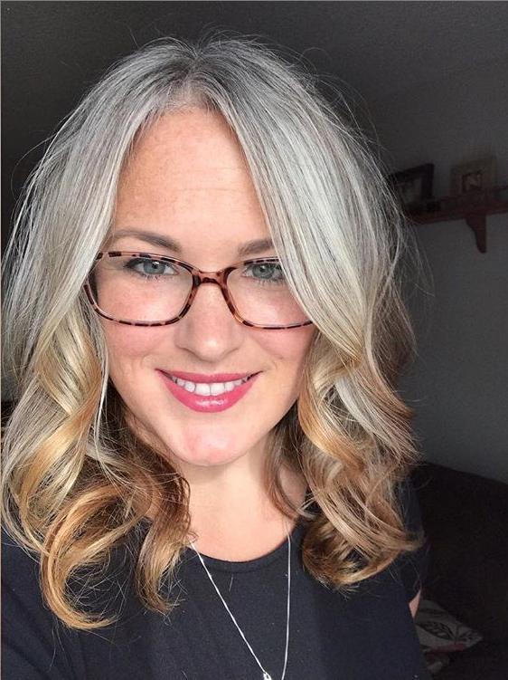 Haartrends 2019 - going grey 3