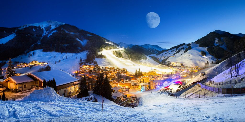 prijs van een biertje in populaire après-ski gebieden Dikke Titels
