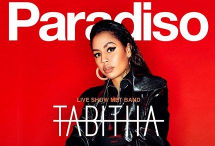 Tabitha in Paradiso - extra show!