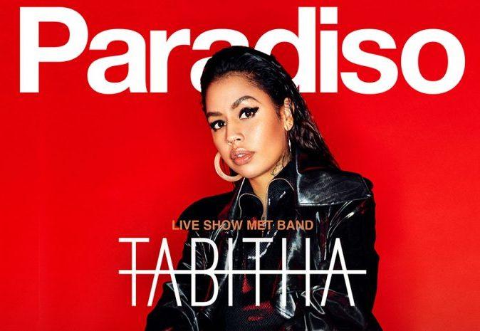 Tabitha in Paradiso