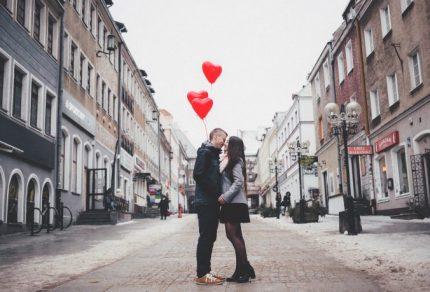 5 x Valentijns tracks -  La la la lala liefde