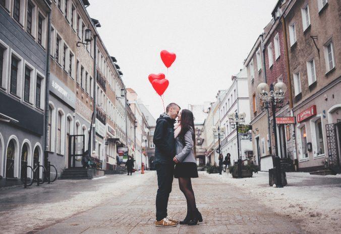 5 x Valentijns tracks –  La la la lala liefde