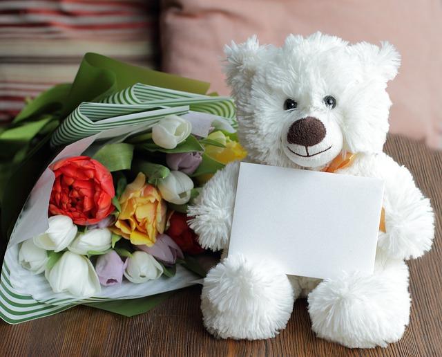 Valentijnsdag 2019 - stuur een love knuffel