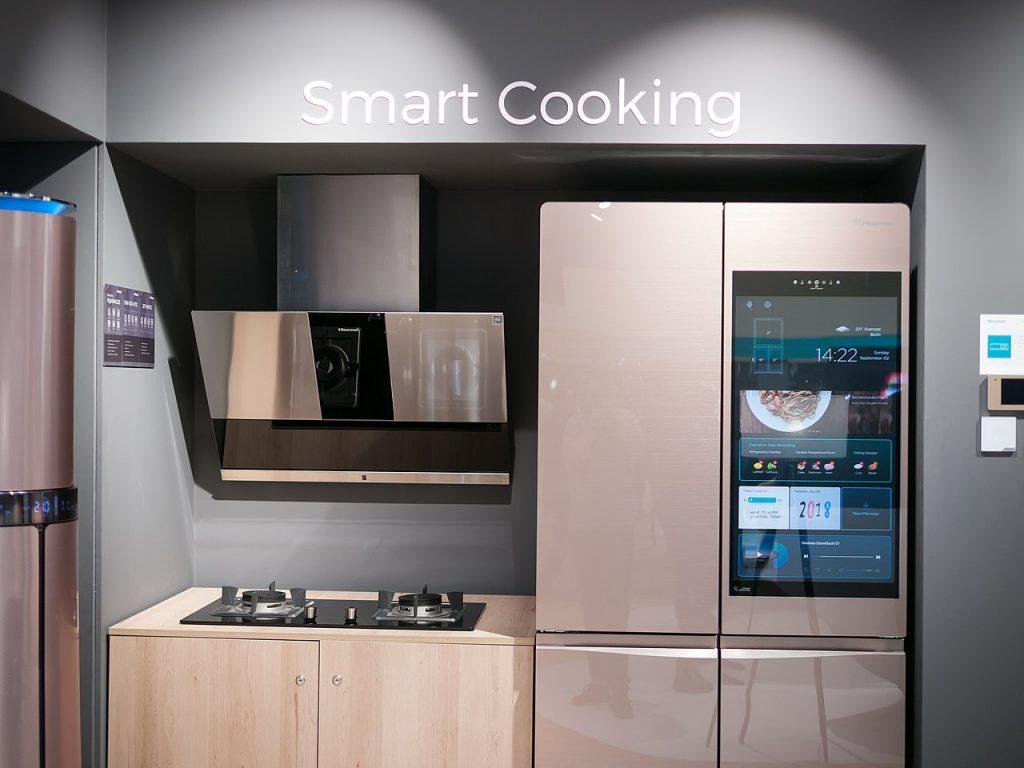 Keukentrends 2019 - SMART keuken