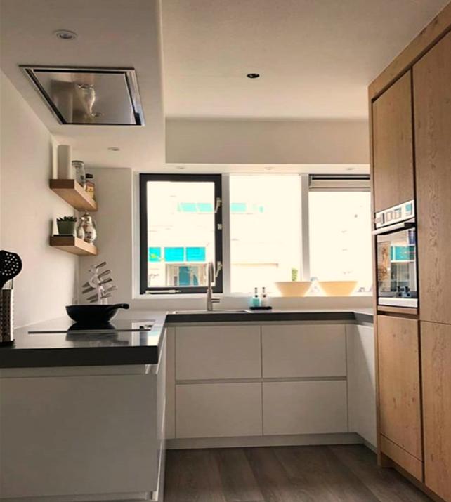 Keukentrends 2019 - mijn droomkeuken