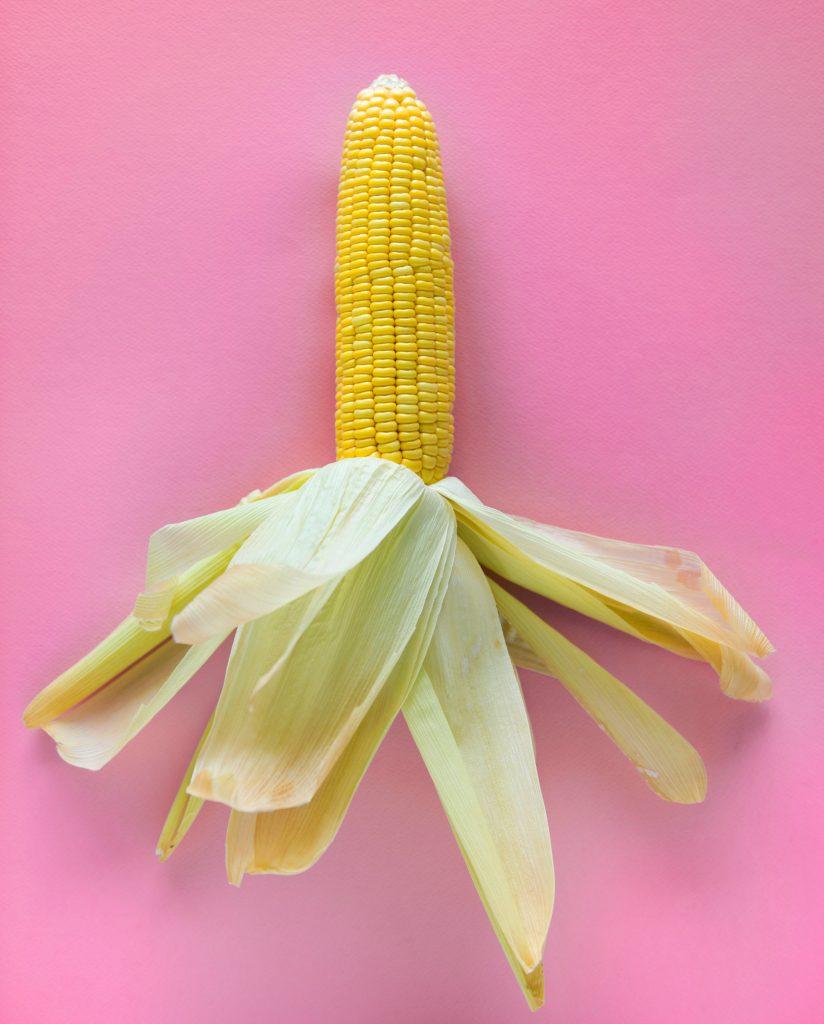 Lentegeel waar je vrolijk van wordt - mais