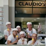 Leukste ijssalon van Nederland - Claudios IJssalon uit Apeldoorn