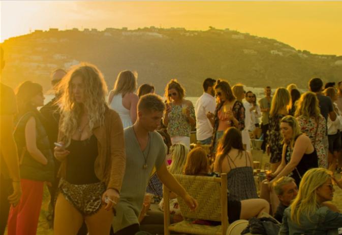 Festivalmode: 6 hot items om in te feesten