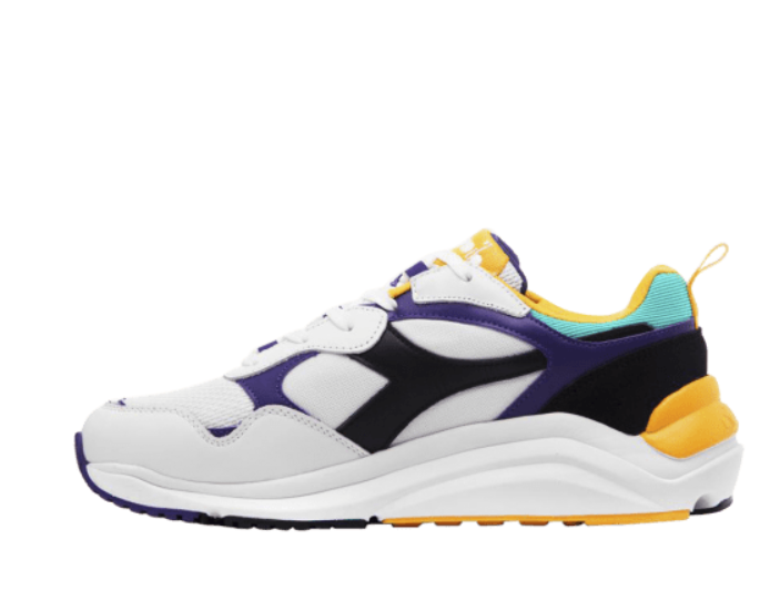 Sneakerbaas zomersale - Diadora Whizz Run