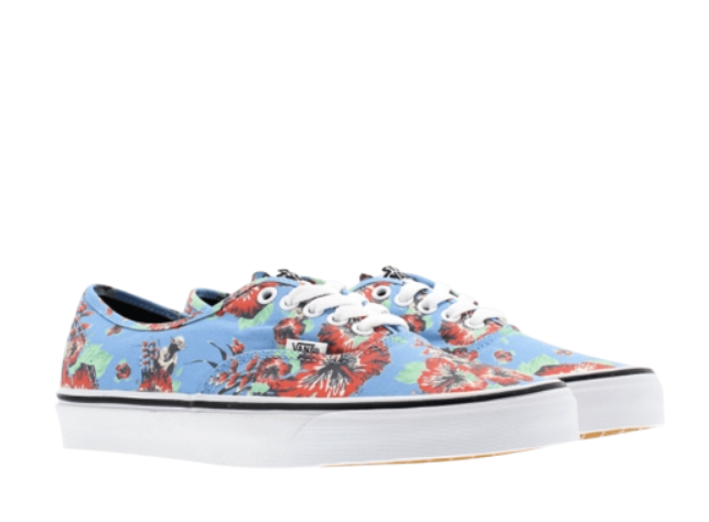 Sneakerbaas zomersale - Vans Authentic