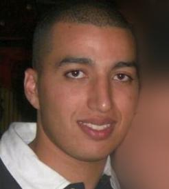 Youssef Lkhorf - broer van Omar