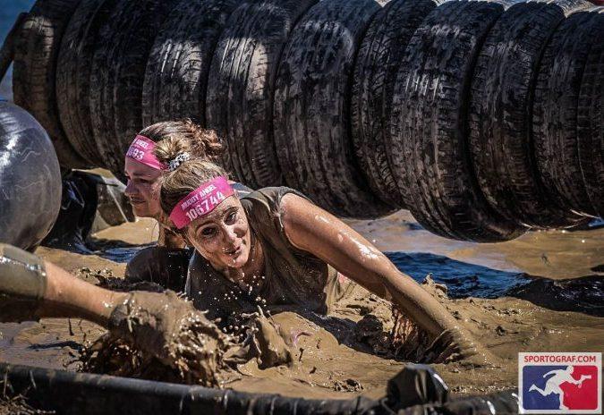 Muddy Angel Run 2019 – hardgaan in je tutu!