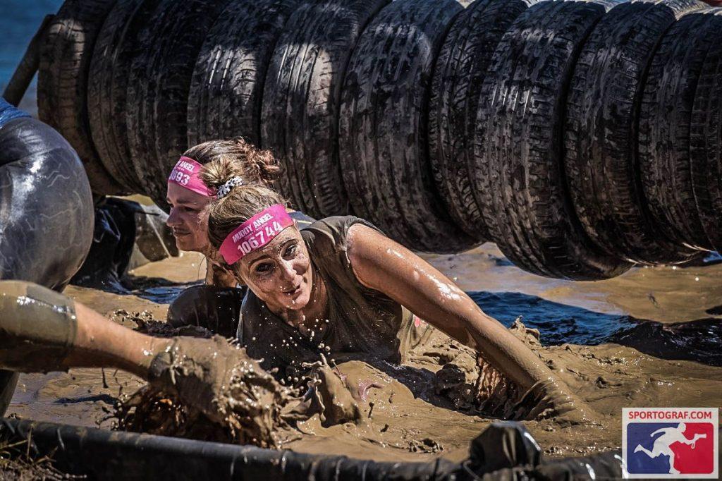 Muddy Angel Run 2019 Eindhoven