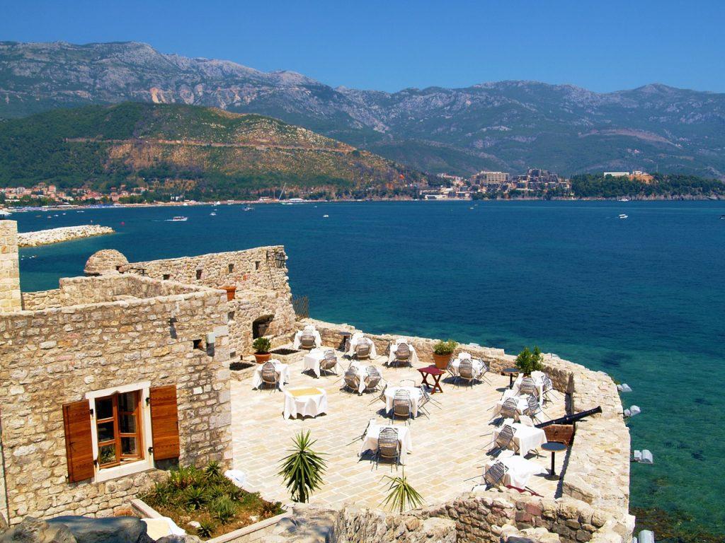 Cultuur snuiven in Bar Montenegro